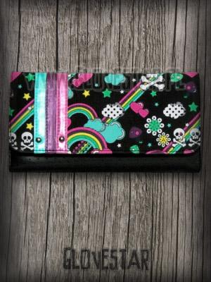 Kolorowy portfel Glovestar ;-*