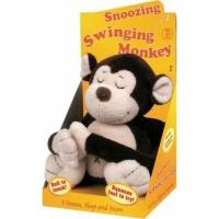 Małpka Śpioch