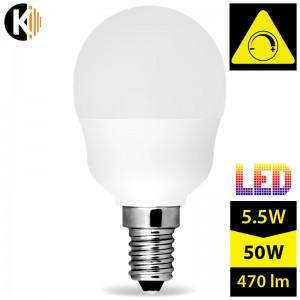 Żarówki LED do ściemniacza