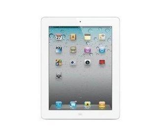 Apple iPad 2 WiFi + 3G 64GB biały (MC984)