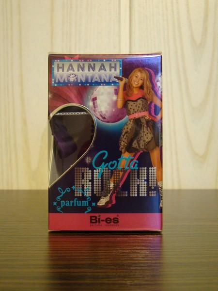 Perfumy Hannah Montana