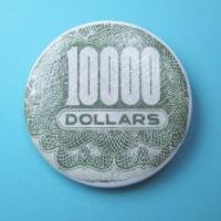 100000 dollars od Pauliny Plizgi