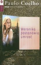 Książka 'Weronika postanawia umrzeć'