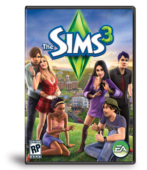 The Sims 3 !!!