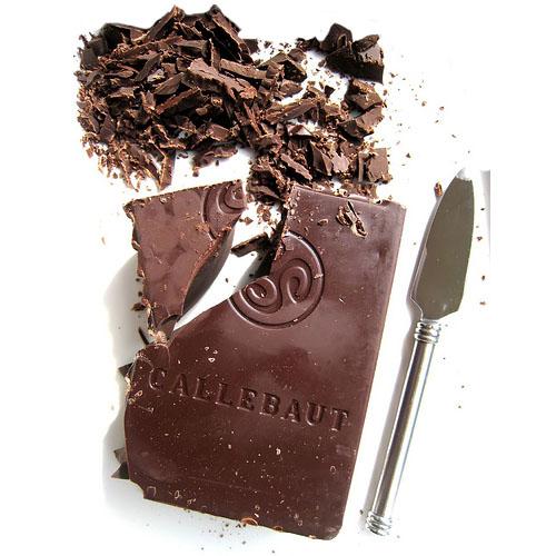 Gigantyczna tabliczka czekolady