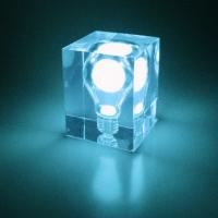 Świecący Blok