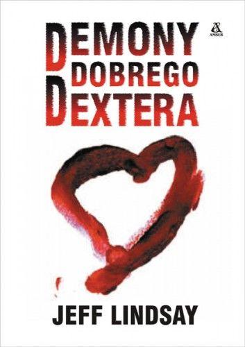 Książka - Demony dobrego Dextera