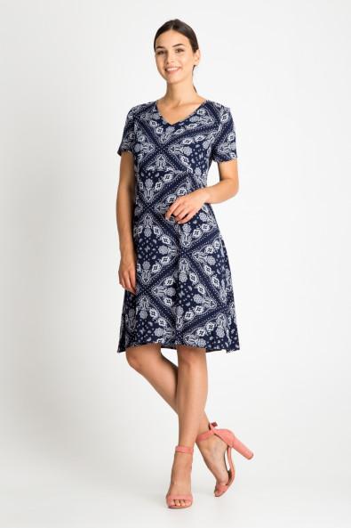 Zwiewne sukienki letnie