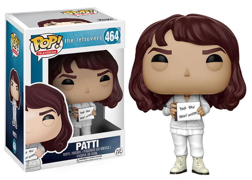 Pop! TV: Leftovers - Patti