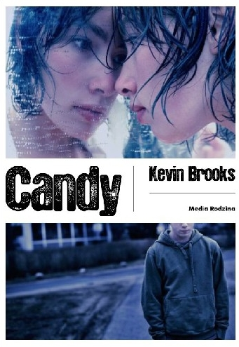 Candy' Kevin Brooks