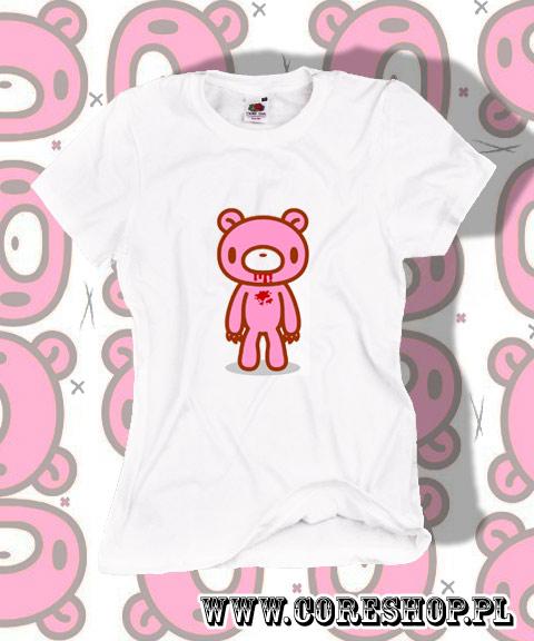 Bluzka Gloomy Bear
