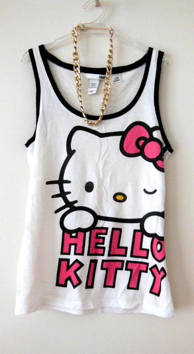 Bokserka Hello Kitty