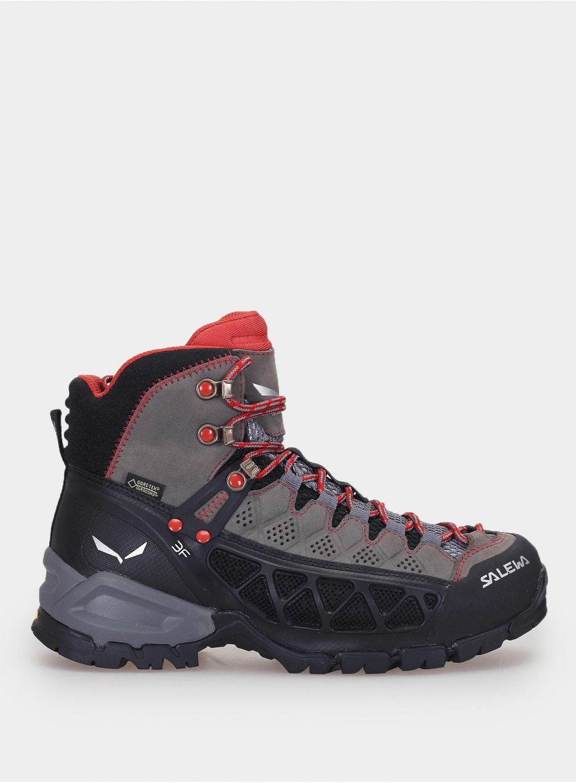 Buty trekkingowe za kostkę
