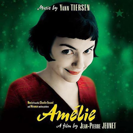Amelie (Amelia) Soundtrack