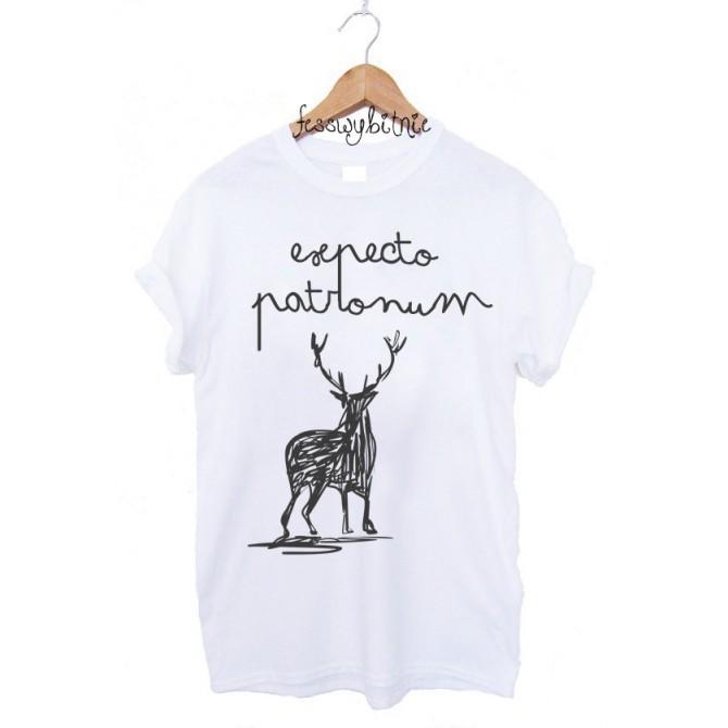 T-shirt z Harrego Pottera