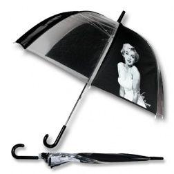 Parasolka Marilyn Monroe
