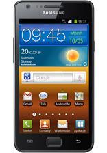 SAMSUNG i9100 GalaxyS II