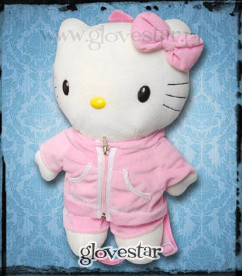 Hello Kitty Plecak !