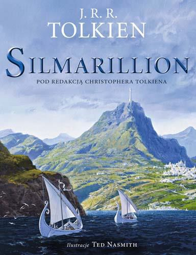 Silmarillion - wersja ilustrowana