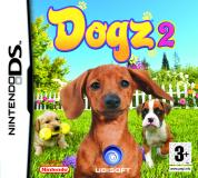 Gra Dogz na Nintendo DS / WII