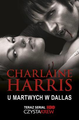 Książka Harris Charlaine