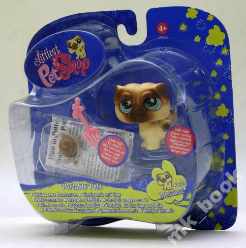 Littlest Pet Shop zwierzaczek