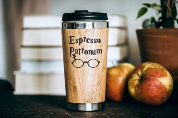 Kubek espresso potronum