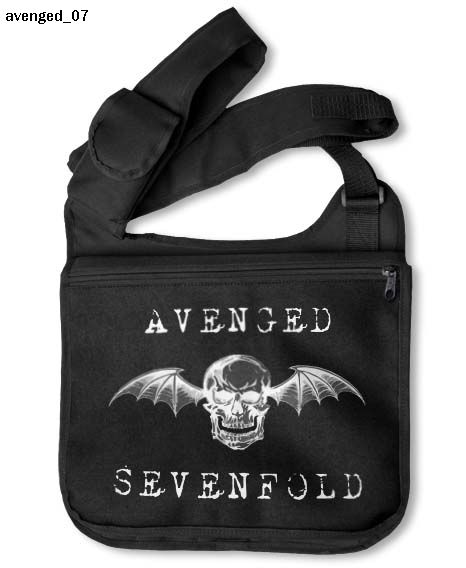 Torba Avenged Sevenfold