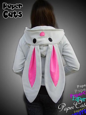 Bluza Bunny !