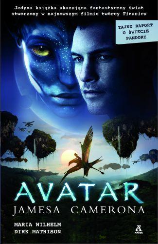 Książka ,,Avatar Jamesa Camerona