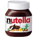 Nutella ^.^