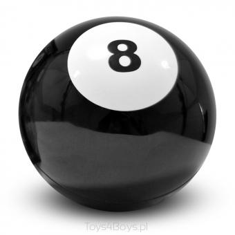 Magiczna kula nr 8