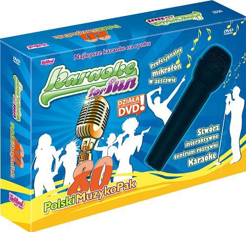Mikrofon do śpiewania