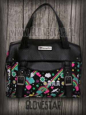 Kolorowa torba Glovestar ^^