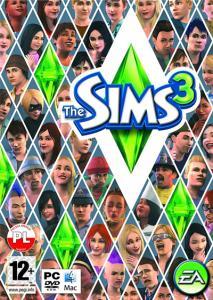The Sims 3    [nowa]   SKLEP  POLSKA WERSJA