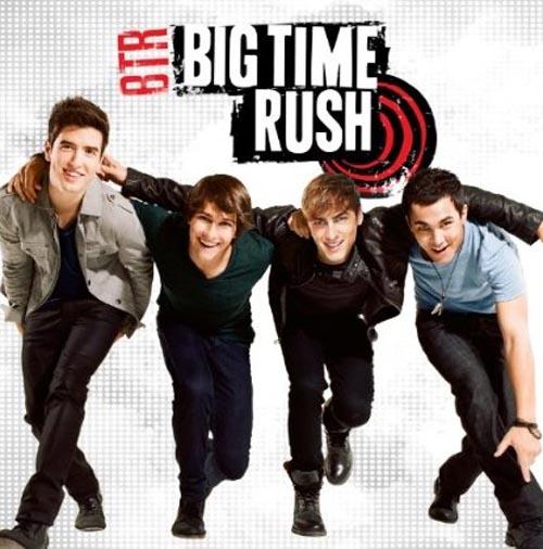 Big Time Rush . ♥