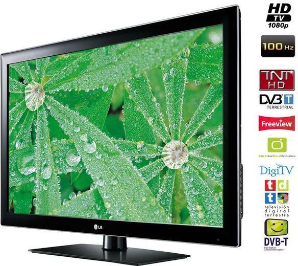 LCD 47' 100Hz