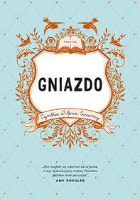 książka - GNIAZDO