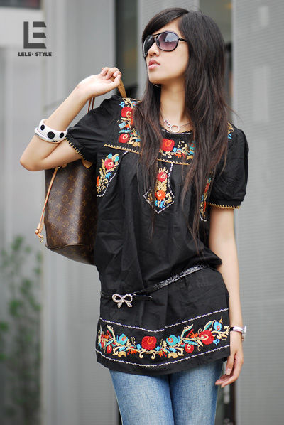 Tunika Japan Style