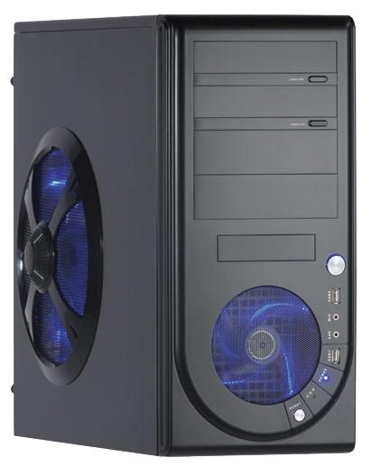 Komputer Q9550 GTS 285 z 1GB 4GB 1TB Blu-Ray Krk