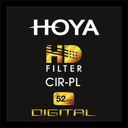 HOYA POL-CIR HD 52MM