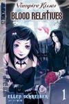 Vampire Kisses: Blood Relatives I