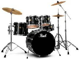 Umieć grać na perkusji.