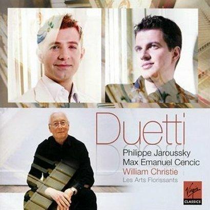 Max Emanuel Cencic, Philippe Jaroussky - Duetti Da Camera