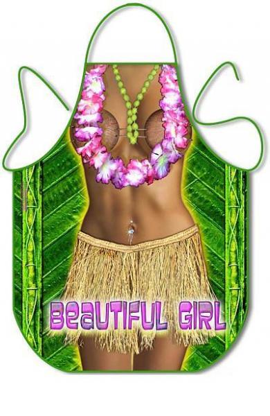 FARTUSZEK - BEAUTIFUL GIRL