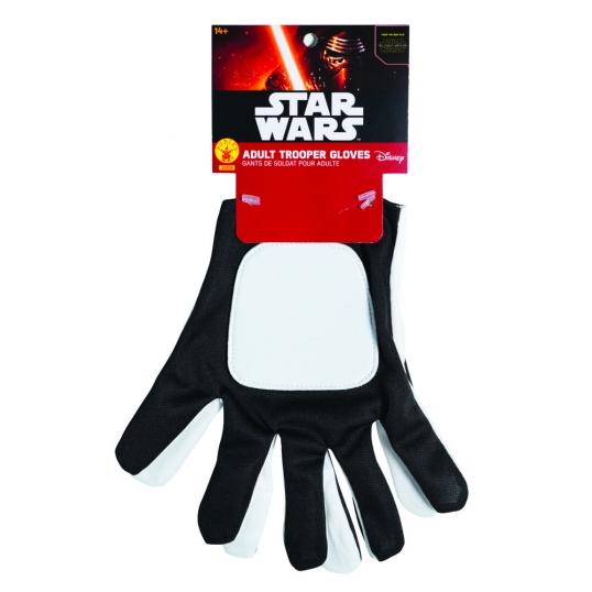 Rękawiczki Star Wars Stormtrooper
