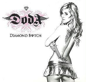 Płyta dody: Diamond Bitch GLEBA
