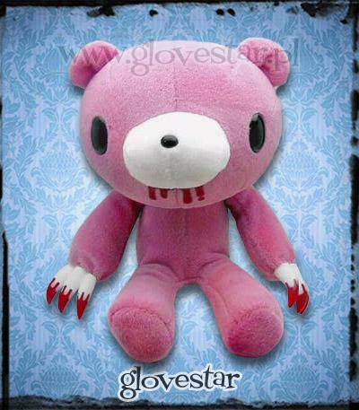 Maskotka Gloomy Bear