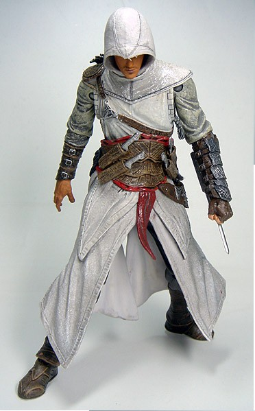 Figurka Altair ibn La'Ahad Assassin's Creed