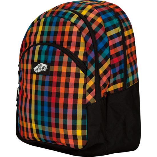 VANS Sugar Coral Backpack